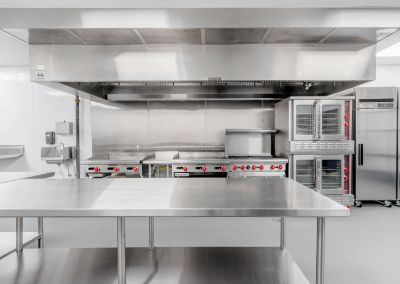 Commissary Kitchen Rentals in Dallas