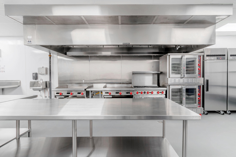 Commercial Kitchen Rental Near Dallas Tx Revolving Kitchen