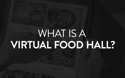 What Is A Virtual Food Hall?
